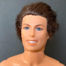 Barbie y Ken: BARBIE KEN DESNUDO DOLL NUDE. Lote 269985718
