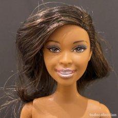 Barbie y Ken: BARBIE DESNUDA DOLL NUDE. Lote 269985738