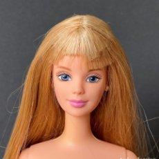 Barbie y Ken: BARBIE DESNUDA DOLL NUDE. Lote 269985828