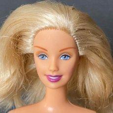 Barbie y Ken: BAEBIE DESNUDA DOLL NUDE. Lote 269985838