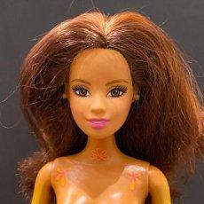 Barbie y Ken: BAEBIE DESNUDA DOLL NUDE. Lote 269985863