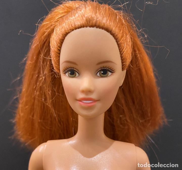BAEBIE DESNUDA DOLL NUDE (Juguetes - Muñeca Extranjera Moderna - Barbie y Ken)