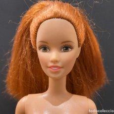 Barbie e Ken: BAEBIE DESNUDA DOLL NUDE. Lote 269985868