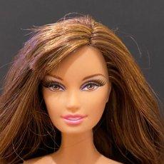 Barbie e Ken: BAEBIE BASICS DESNUDA DOLL NUDE. Lote 269985953