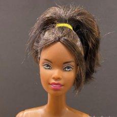 Barbie y Ken: BAEBIE DESNUDA DOLL NUDE. Lote 269986308