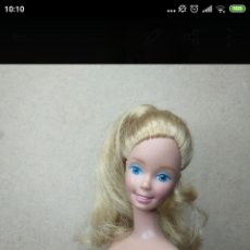 Barbie y Ken: PINK PRETTY BARBIE AÑOS 80 SUPERSTAR VINTAGE. Lote 269998708
