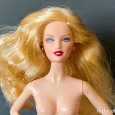 Barbie e Ken: BAEBIE BASICS DESNUDA DOLL NUDE. Lote 270181708