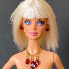 Barbie e Ken: BAEBIE BASICS DESNUDA DOLL NUDE. Lote 270181798