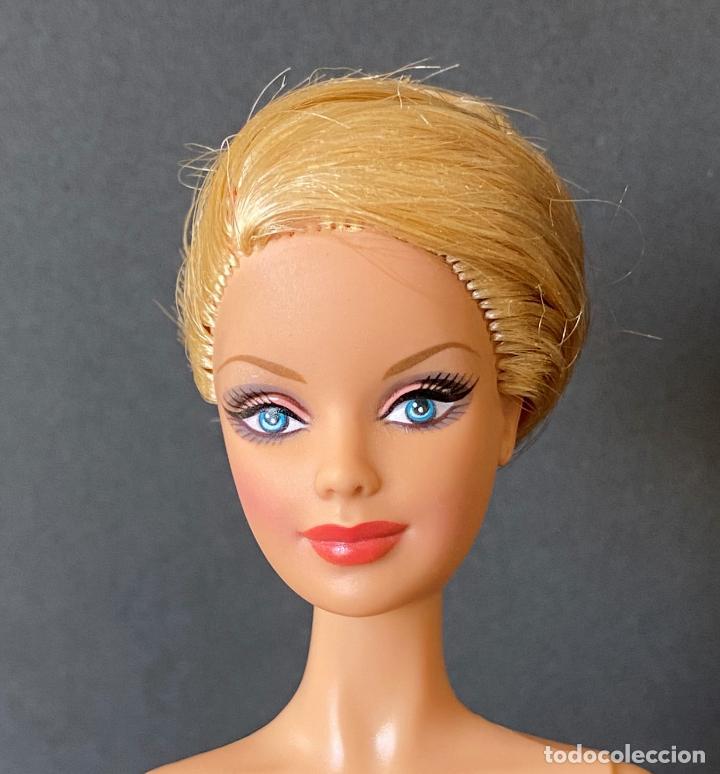 BAEBIE BASICS DESNUDA DOLL NUDE (Juguetes - Muñeca Extranjera Moderna - Barbie y Ken)