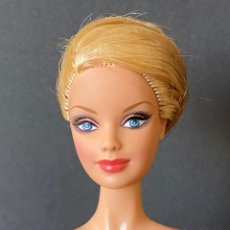 Barbie e Ken: BAEBIE BASICS DESNUDA DOLL NUDE. Lote 270181928
