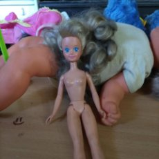 Barbie y Ken: MUÑECA MARTELL FAMILIA FELIZ 1987. Lote 270240383