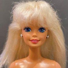 Barbie y Ken: BARBIE DESNUDA DOLL NUDE. Lote 270657238