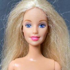 Barbie y Ken: MUÑECA DESNUDA, DOLL NUDE BARBIE. Lote 271960368