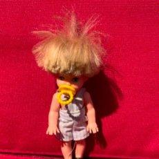 Barbie y Ken: ENCANTADOR HIJO DE BARBIE MATTEL 1994.. Lote 272377403