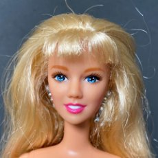 Barbie y Ken: MUÑECA DESNUDA, DOLL NUDE BARBIE. Lote 272924153
