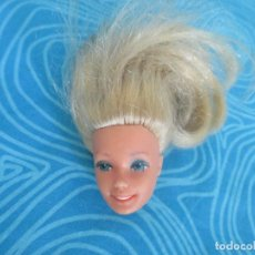 Barbie e Ken: CABEZA BARBIE. Lote 274307278