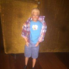 Barbie e Ken: KEN CAMP 1993. Lote 274940568