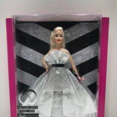 Barbie e Ken: BARBIE SIGNATURE EDICIÓN LIMITADA 60 ANIVERSARIO - CAJA PRECINTADA. Lote 275050818