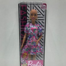 Barbie e Ken: BARBIE FASHIONISTAS - MODELO NUMERADA 150 - CAJA PRECINTADA. Lote 275051253