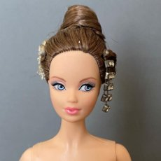 Barbie e Ken: BARBIE DESNUDA DOLL NUDE. Lote 276073983