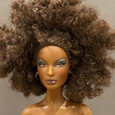 Barbie e Ken: BARBIE DESNUDA DOLL NUDE. Lote 276077793