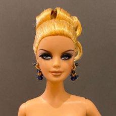 Barbie e Ken: BARBIE DESNUDA DOLL NUDE. Lote 276092998
