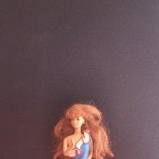 Barbie e Ken: MUÑECA BARBIE MATELL INC 1966CHINA. Lote 276148198