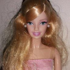 Barbie y Ken: BARBIE DE MATTEL MODEL MUSE COLLECTOR BIRTHDAY WISHES 2015. Lote 268726034