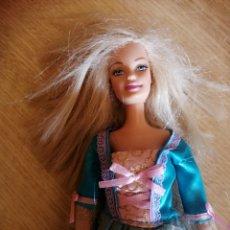 Barbie y Ken: BARBIE PRINCESA. MATTEL 1993. Lote 276778968