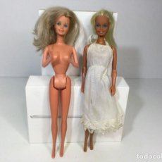 Barbie e Ken: LOTE DOS BARBIE CONGOST SPAIN. Lote 276922943