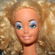 Barbie e Ken: ANTIGUA MUÑECA BARBIE MATTEL HONG KONG. Lote 276995313