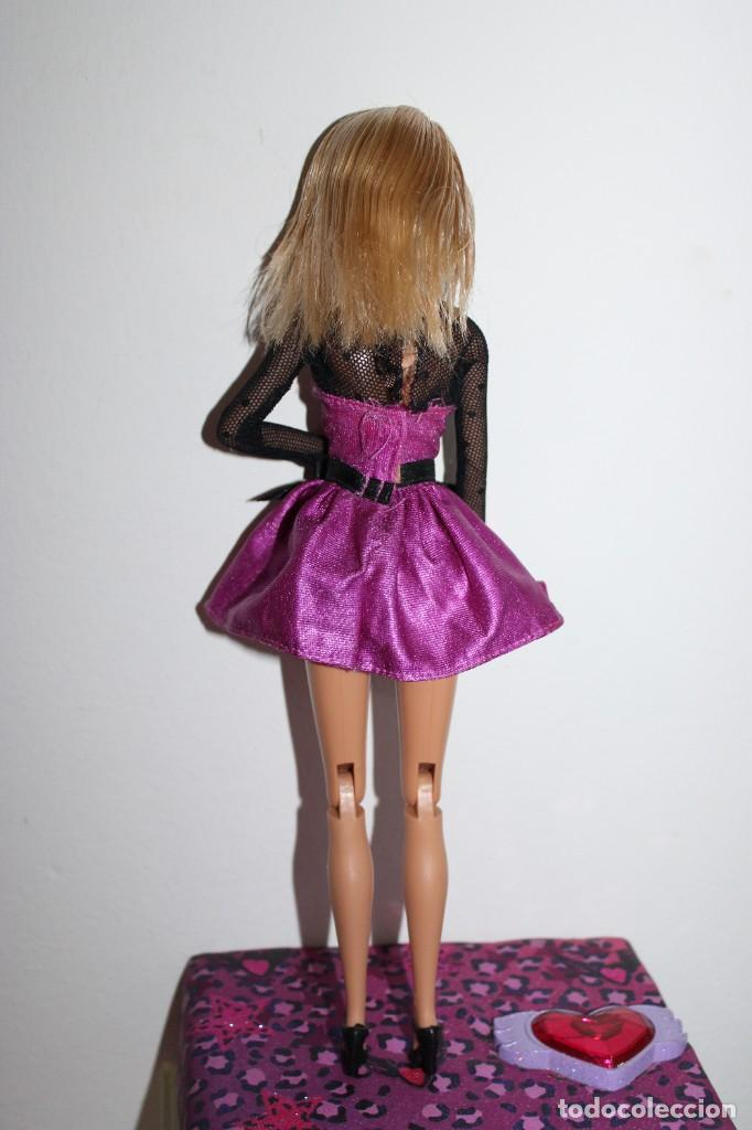 Barbie y Ken: Muñeca Barbie 1998 - en buen estado - Foto 8 - 278293193