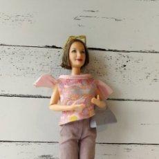 Barbie e Ken: BARBIE ABUELA. Lote 278631213