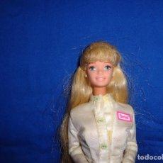 Barbie y Ken: BARBIE - BONITA BARBIE VETERINARIA, VER FOTOS! SM. Lote 282908353