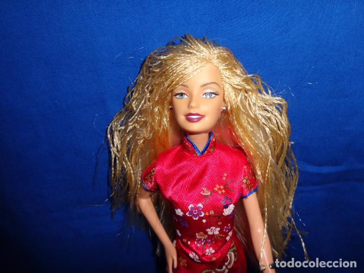 Barbie y Ken: BARBIE - PRECIOSA BARBIE SPICE GIRLS ON TOUR ,AÑO 1998, VER FOTOS! SM - Foto 7 - 282909248