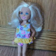 Barbie y Ken: SHELLY BARBIE. Lote 283887268