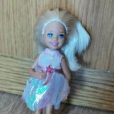 Barbie y Ken: SHELLY BARBIE 2. Lote 283887448
