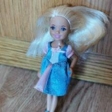 Barbie y Ken: SHELLY BARBIE 4. Lote 283888223