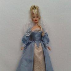 Barbie e Ken: BARBIE PRINCESA EDICIÓN COLECCIONISTA. Lote 284312063