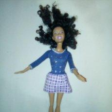Barbie y Ken: BARBIE MORENA. Lote 285619503