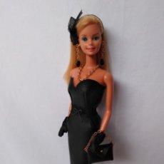 Barbie y Ken: BARBIE AÑOS 80S CON DISEÑO EXCLUSIVO. Lote 285815408