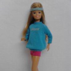 Barbie y Ken: ANTIGUA SKIPPER MADE IN HONG KONG DE 80S. Lote 286893693