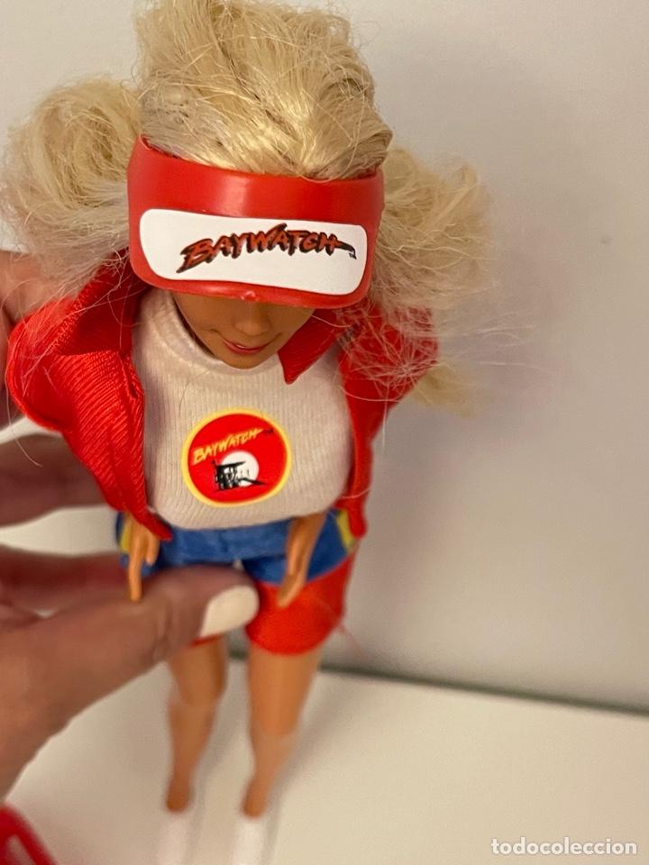 Barbie y Ken: Barbie baywatch - Foto 2 - 287794988