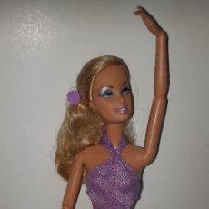 Barbie y Ken: MUÑECA BARBIE BRAZOS ARTICULADOS I CAN BE BAILARINA MATTEL. Lote 289489583