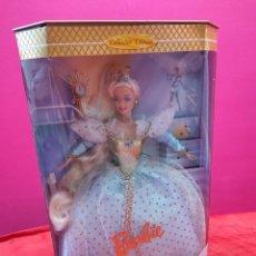 Barbie y Ken: BARBIE DE COLECCIÓN CINDERELLA. Lote 289871338