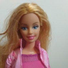 Barbie y Ken: BARBIE HECHIZOS MÁGICOS. Lote 294121398