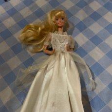 Barbie y Ken: MUÑECA BARBIE MATTEL INC . 1976 NO CONGOST. Lote 294479768