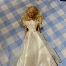 Barbie y Ken: MUÑECA BARBIE MATTEL INC . 1998 NO CONGOST. Lote 294486458