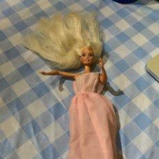 Barbie y Ken: MUÑECA BARBIE HASBRO INC . 1988 NO CONGOST. Lote 294488188