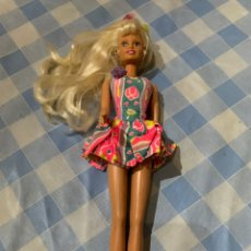Barbie y Ken: MUÑECA BARBIE HASBRO AÑOS 80 NO CONGOST. Lote 294488668
